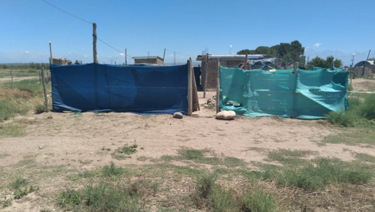 Atroz femicidio en Mendoza: la mataron a golpes de puño