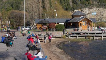 Finde XXL: cuáles son los destinos más elegidos en Neuquén