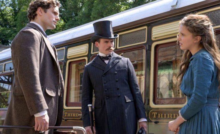 Netflix: Henry Cavill podría tener problemas legales por su trabajo en Enola Holmes