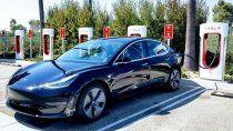 europa: 10% de los vehiculos vendidos en 2020 son electricos