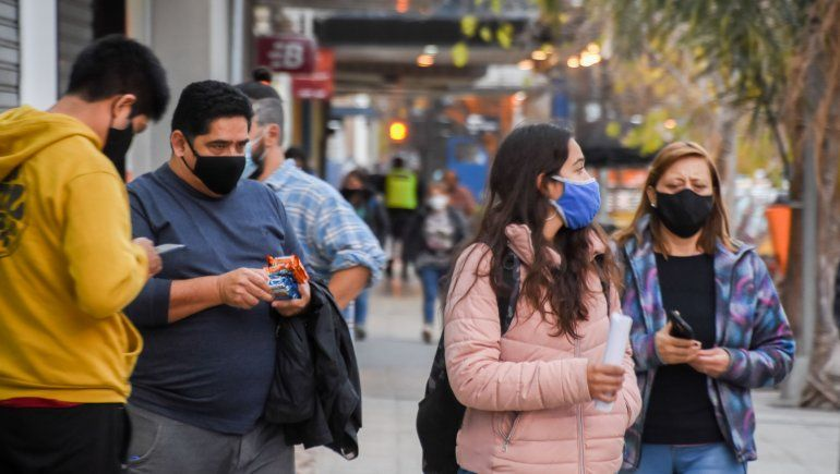 Vencen las restricciones en Neuquén, ¿qué pasará el lunes?