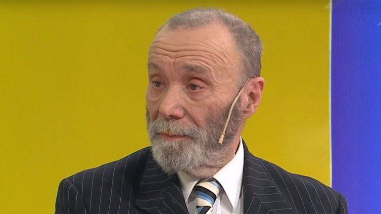Raúl Portal murió a los 81 años. Fue un pionero de la televisión argentina.