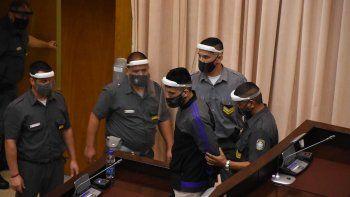 Fiscal pidió que declaren culpable a Alfredo Escobar por la muerte de Cielo