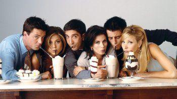 Tras el especial en HBO Max, Friends tendrá crucero temático