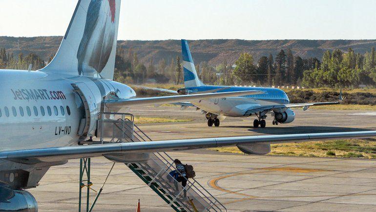 Dictan conciliación en el conflicto de los controladores de vuelos