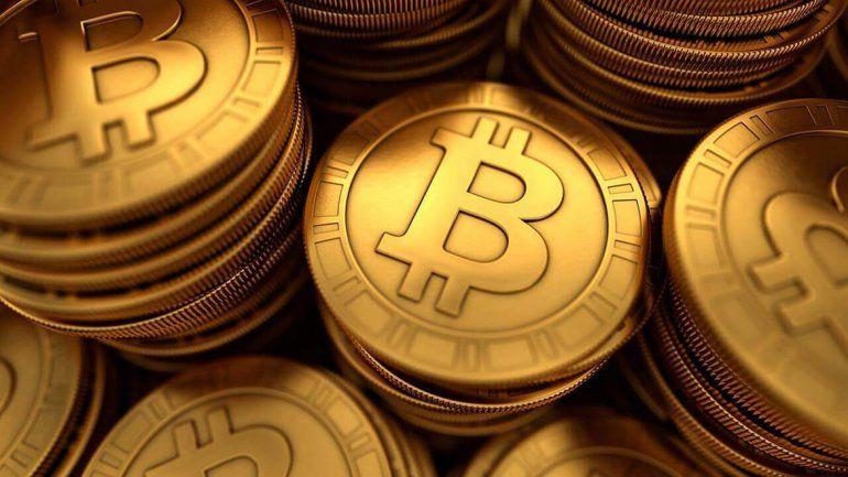 El bitcoin gana de a 10 mil dólares por mes desde diciembre.