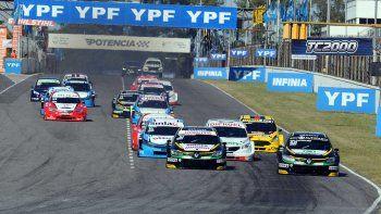 El TC2000 disputará su quinta fecha del año en Buenos Aires el 26 y 27 de junio.
