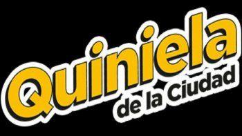 Quiniela de la Ciudad: la Primera de este 9 de junio