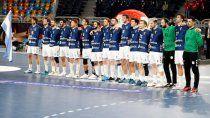 hora y tv del partido mas importante del handball argentino