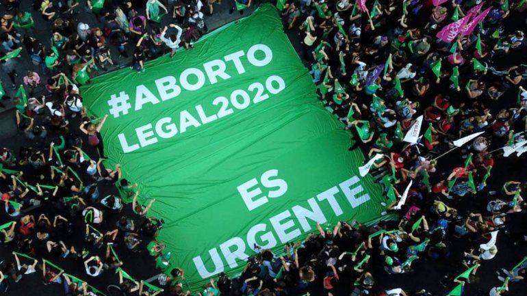 Autorizan la producción de medicamentos para provocar el aborto