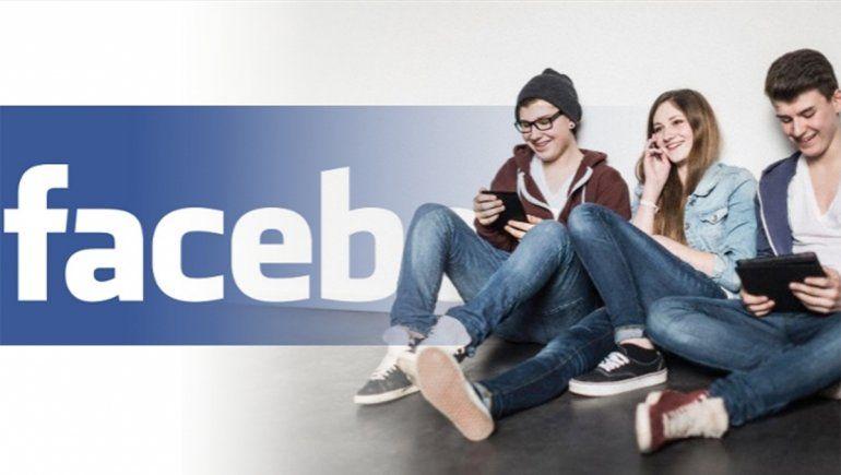 Facebook quedó en el ojo de la tormenta por una investigación secreta sobre adolescentes