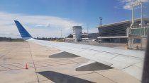 ¿las nuevas medidas alcanzarian los vuelos de cabotaje?