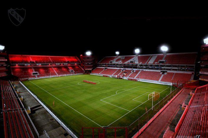 River jugará la Copa de local en el Libertadores de América