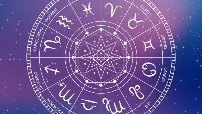 Horóscopo: predicciones de los astros para este martes