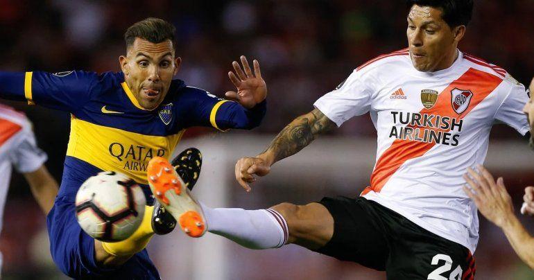 ¿En qué instancia de la Copa Argentina podrían chocar Boca y River?