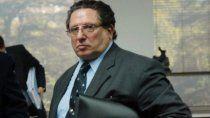 salta: un juez se suicido cuando la policia iba a detenerlo
