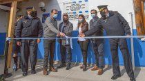 tras el femicidio de guadalupe, inauguran oficina de la mujer en la angostura
