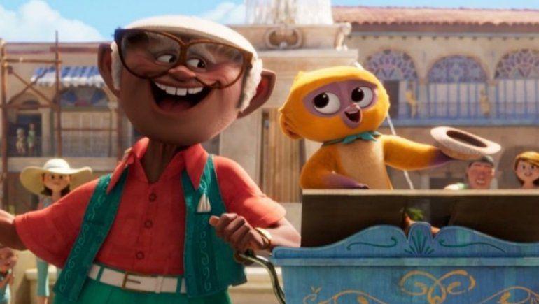 Netflix estrenó tráiler de la película animada Vivo.