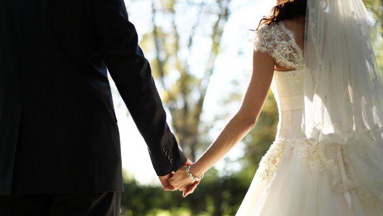 Pareja compartió en TikTok secuencia sobre su divertida historia de amor. | Foto referencial.