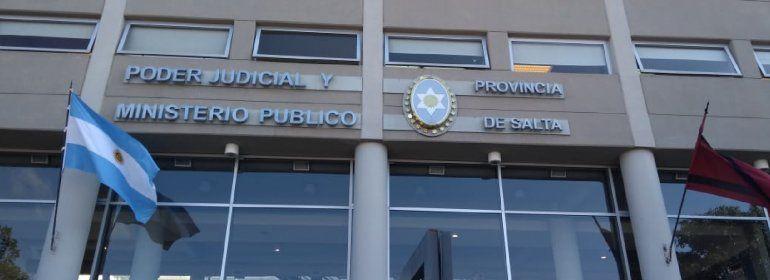 El militar fue detenido tras la nueva denuncia por abuso sexual a sus otros dos hijos en la provincia de Salta.