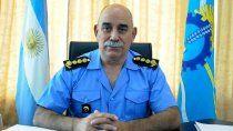 ex jefe de policia, condenado por abuso de menores, murio por covid