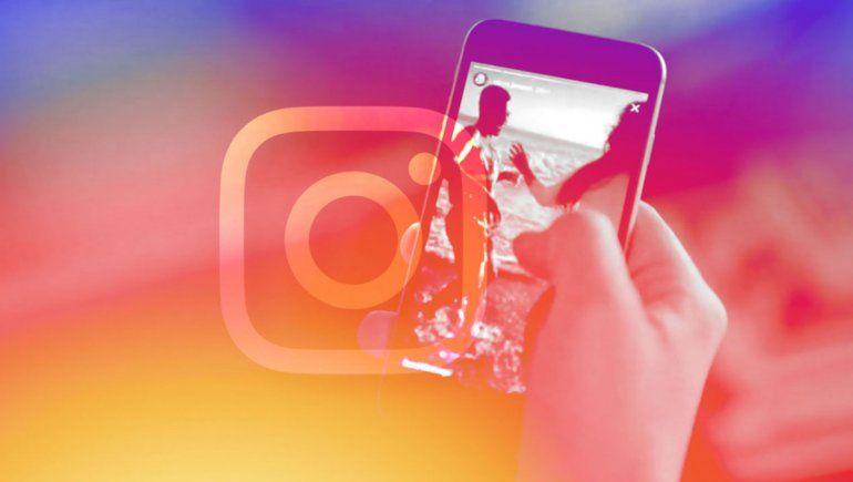 Instagram: hacker creó una historia que congela pantallas.