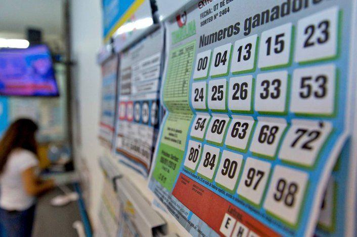 Estos son los números ganadores en la Quiniela de la Provincia de Buenos Aires.