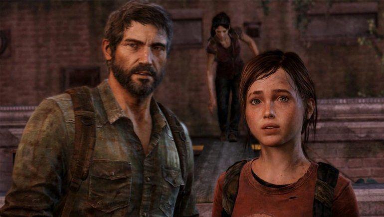 HBO Max: primera imágenes del rodaje de The Last of Us