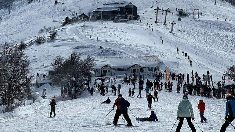 Más de 100.000 turistas visitaron Neuquén desde el inicio de la temporada
