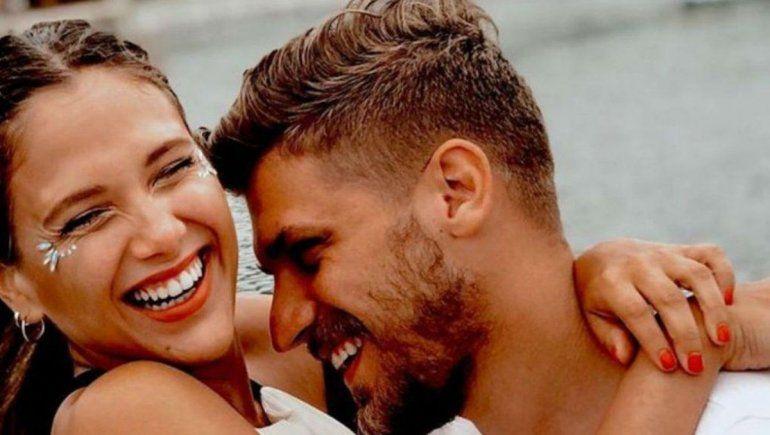 Rompiendo prejuicio: Barbie Vélez se casó con su hermanastro