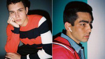 Ander y Omar son dos de los personajes más queridos de Élite