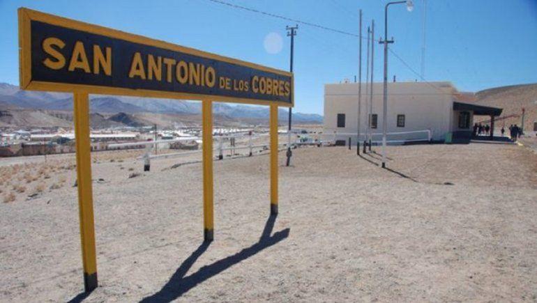 De 6.1 fue el sismo que se sintió en la provincia de Salta.
