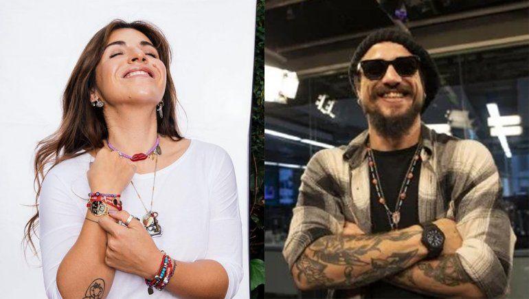 El posteo de Gianinna en Neuquén que confirmaría su relación con Osvaldo