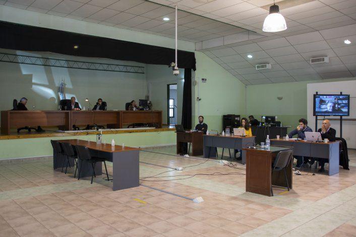 Escuelita VII: el veredicto contra los represores sale en noviembre