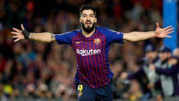 Lucho Suárez se va del Barcelona. Sueñan Boca y el Ciclón.