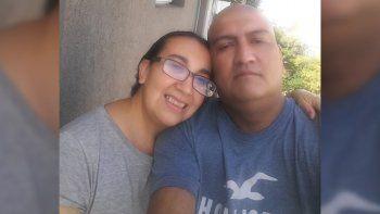 tras seis anos de pelea, vencio al cancer gracias al amor de su familia
