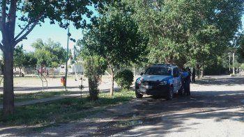 Valentina Sur: un muerto y dos baleados en un enfrentamiento