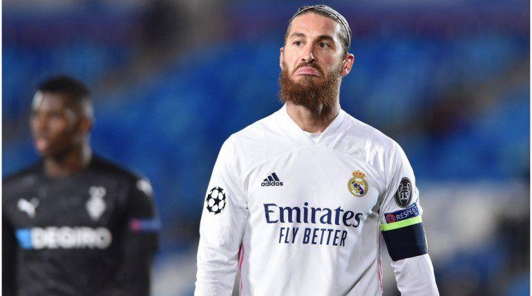 Sergio Ramos se despide del Real Madrid: ¿Dónde va a seguir jugando?