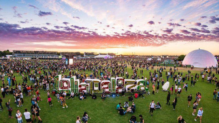 Coronavirus: suspenden el Lollapalooza, Maroon 5 y Soda Stereo