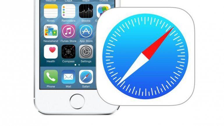 Trucos para utilizar mejor el navegador web de tu iPhone