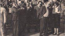 63 anos de la sancion de la constitucion provincial del neuquen.