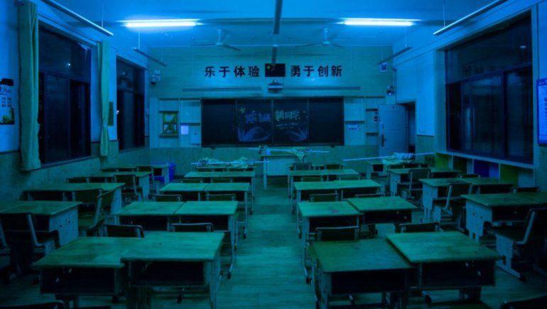 Una maestra mató a un niño e intoxicó a otros 25
