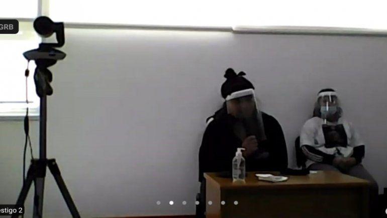 Crimen de Luciano: dos testigos complicaron a Neneo San Martín