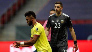 tras el escandalo en brasil, dos jugadores abandonaron la concentracion argentina