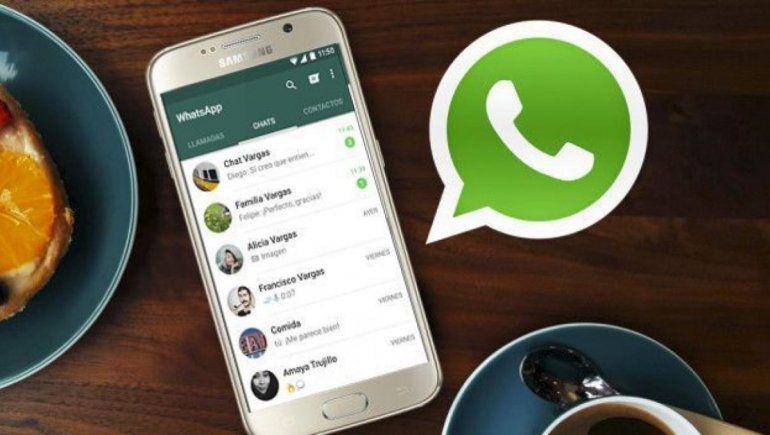 Así podés evitar los chats de grupos de WhatsApp de personas desconocidas.