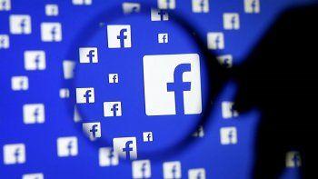 Con la ayuda de Facebook podrías conseguir laburo