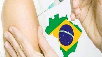 Brasil retrasa aprobación de la vacuna Sputnik V