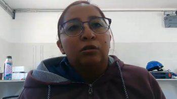 hablo la hermana del condenado zapalino: mi hermano es inocente