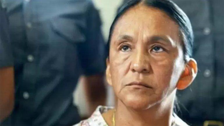 Nueva sentencia de 3 años y medio de prisión contra Milagro Sala