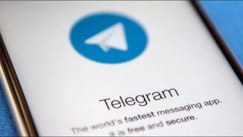 telegram aprovecha y muestra sus ventajas respecto de whatsapp
